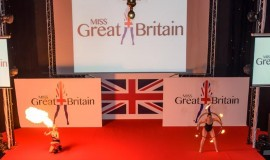 Miss Great Britain 2013 Promo