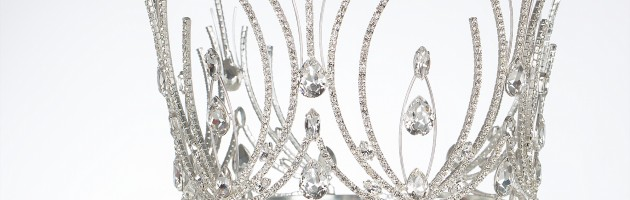 The 2016 Miss Great Britain Crown